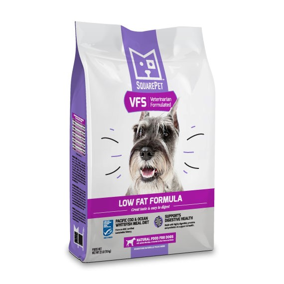 SquarePet-VFS-Low-Fat-Formula