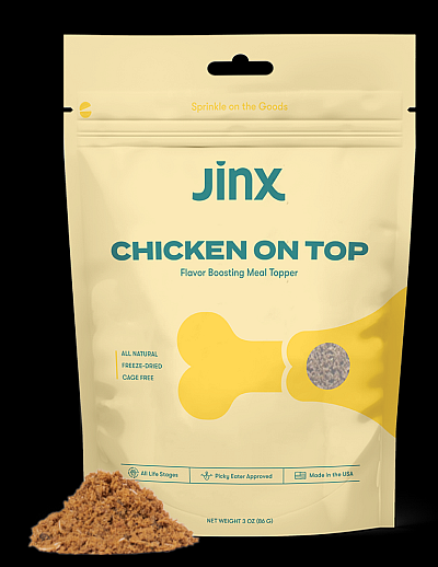 Jinx Chicken On Top Flavor Boosting Meal Topper.png