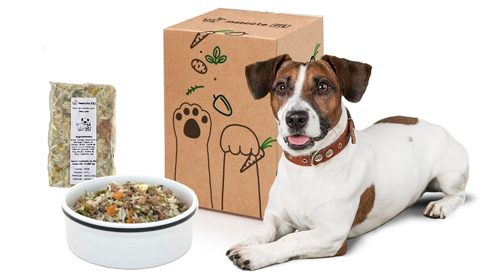 Brazil pet food producer: Real food is the real deal