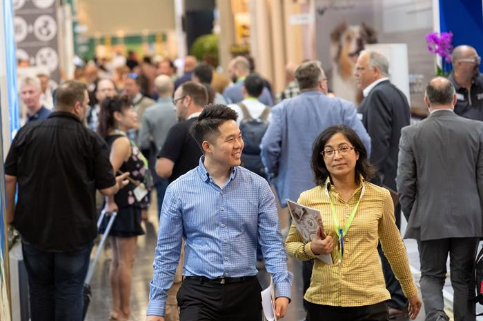 International attendance increased at Interzoo 2018
