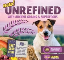 Unrefined-dog-food-grains