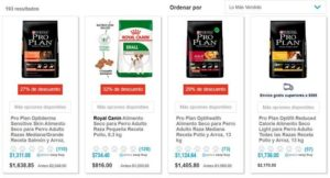 Petco.com-Mexico-pet-food