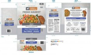 Wet Noses Simply Nourish dog food recalled for Vitamin D.jpg