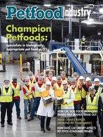 petfood industry october 2016