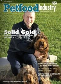 petfood industry january 2017