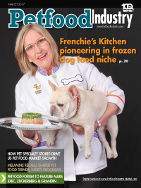 petfood industry march 2017