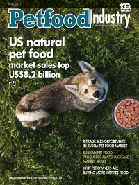 petfood industry april 2017