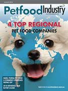 Petfood Industry August 2018
