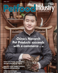 Petfood industry April 2018