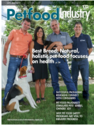petfood industry september 2017