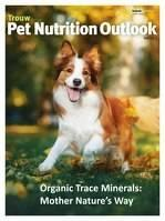 pet nutrition outlook