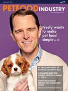 petfood industry cover