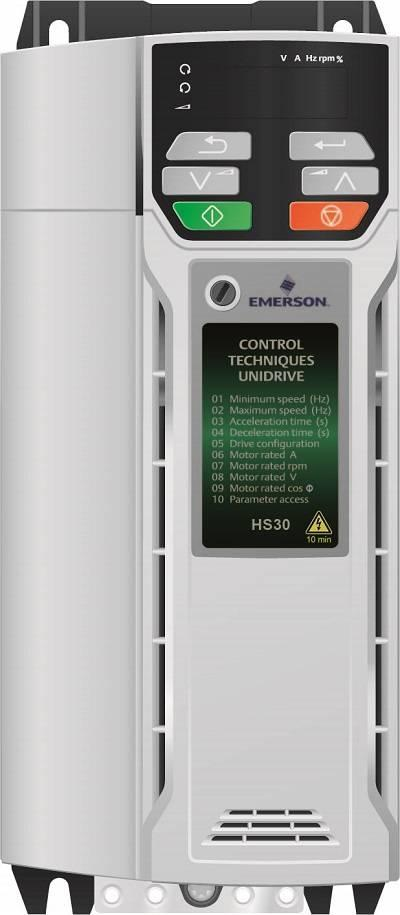 Emerson Unidrive HS30 and HS70.jpg