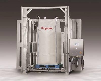 Flexicon Block-Buster Hydraulic Bulk Bag Conditioner.jpg