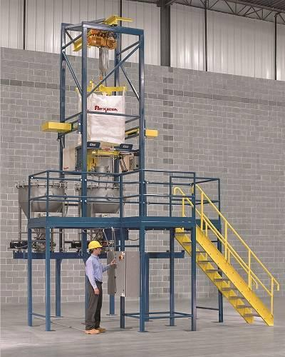Flexicon Corp. BULK-OUT Bulk Bag Discharging Station.jpg