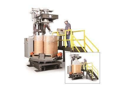 National Bulk Equipment Inc. single-station, variable container filling system.jpg