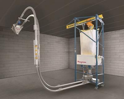 Flexicon Corporation Bulk Bag Weigh Batching System.jpg