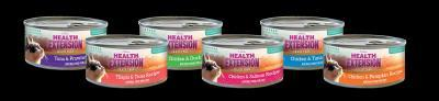 Health-Extension-cat-cans