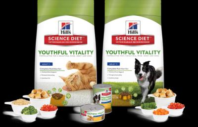 Hills-youthful-vitality-dog-cat-food