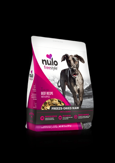 Nulo-freeze-dried-beef