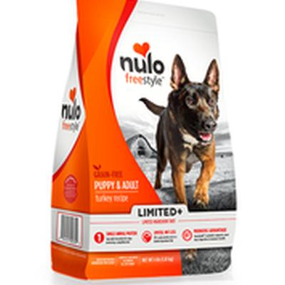 Nulo-limited