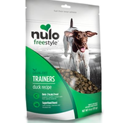 Nulo-trainers