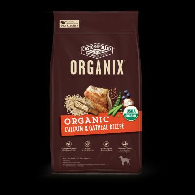 ORGANIX-Chicken-Oatmeal