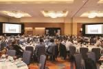 Petfood Forum lunch 2014