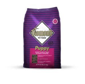 Diamond Dog Food Suppliers