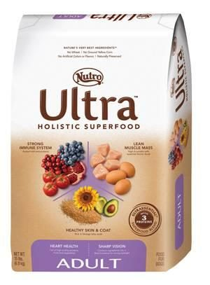Consumer Reports On Nutro Dog Food