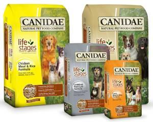Review Canidae Cat Food
