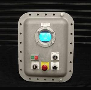 Charles Ross Amp Son Co Explosion Proof Control Panels