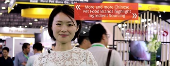 Insight Trends from Pet Fair Asia