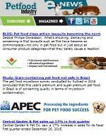 Pet eNewsletter thumb